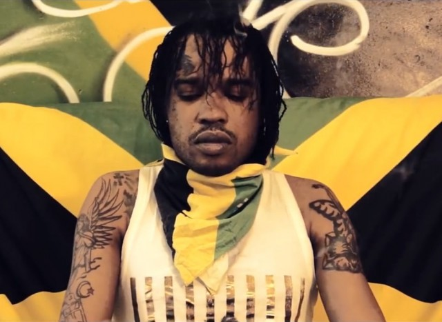 VIDEO: Tommy Lee Sparta – Numb
