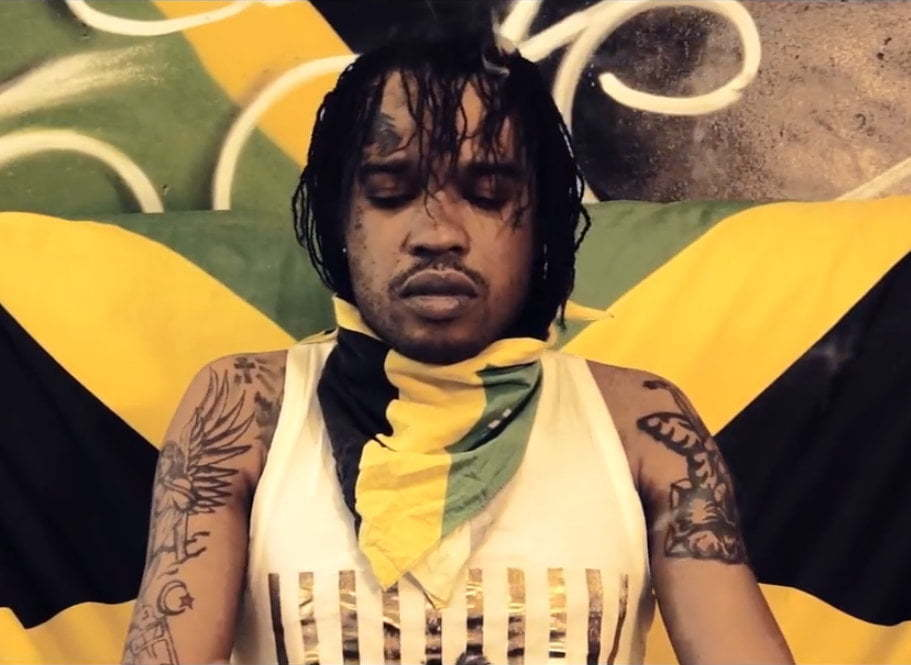 Tommy Lee Sparta - Sparta Don Lyrics - Urban Islandz