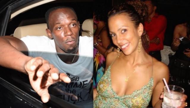 Jodi Jinx Apologize To Usain Bolt Over Bad Neighbor Fiasco
