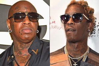 Birdman Thinks Young Thug Is The Michael Jackson & Prince of Hip Hop