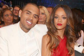 Chris Brown Begging Rihanna Friends To Help Him Get Her Back