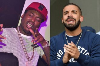 Meek Mill Wants $5 Million To Put On Boxing Gloves To Fight Drake