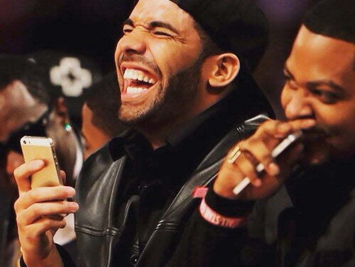 Drake respond to Meek Mill diss