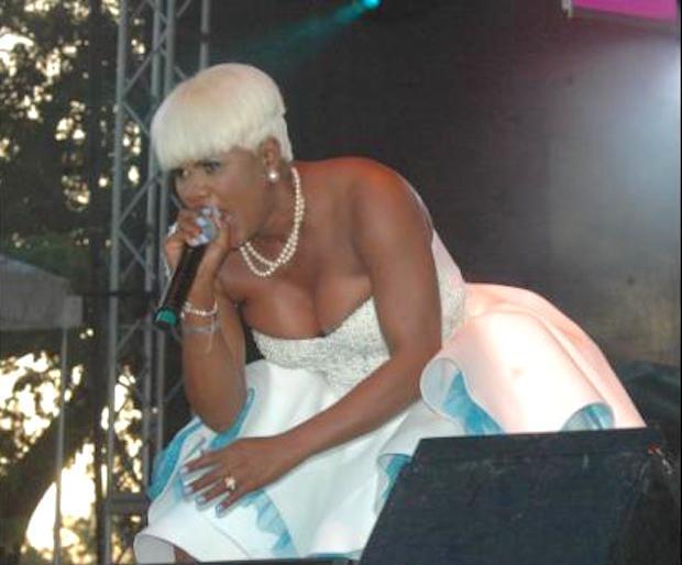 Lady Saw Reggae Sumfest