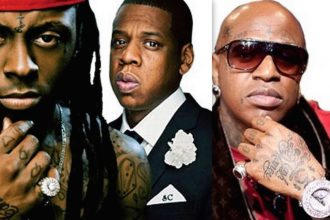LIL WAYNE .. Birdman Suing Jay Z And TIDAL For $50 Million