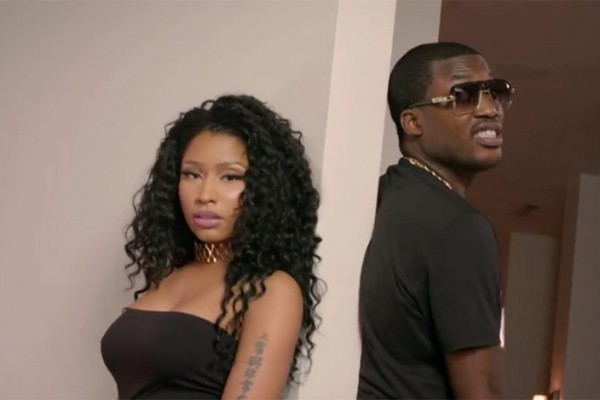 Nicki Minaj Did Not Dump Meek Mill Over Drake Beef