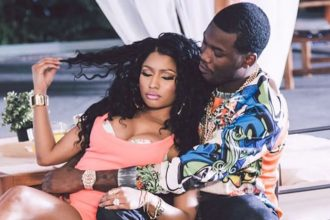 Nicki Minaj Says Her Relationship With Meek Mill Is Real Life Love & Hip Hop