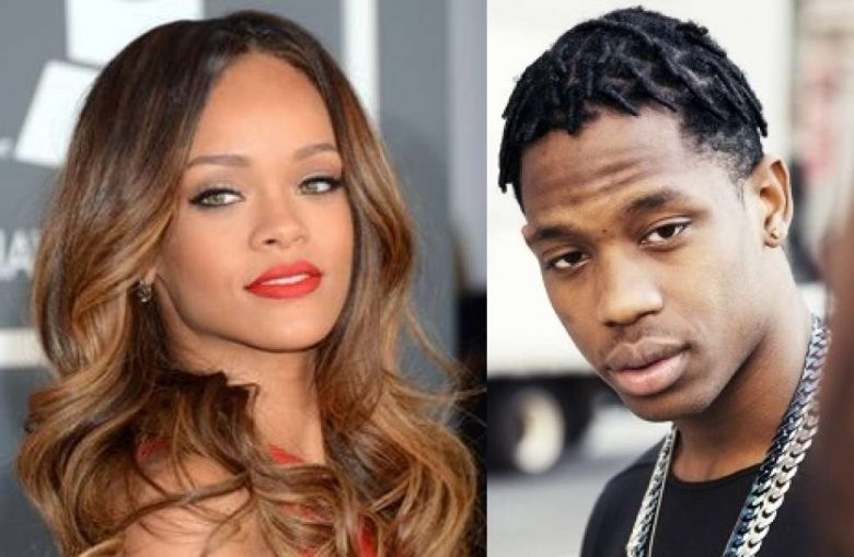 Who is dating rihanna now