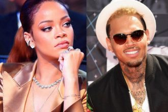 Chris Brown Invite Rihanna To His New Multimillion Dollar Home