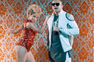 VIDEO: Sean Paul – Take It Low