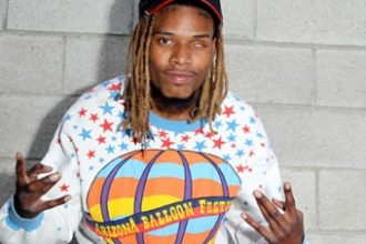 Fetty Wap – D.A.M (Dats All Me) [New Music]