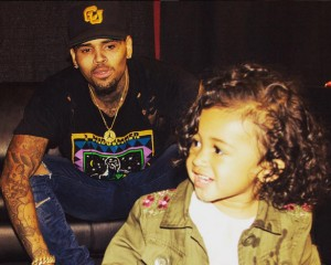 Chris Brown Took Royalty To The Studio Lay Down Vocals Then Hit The Zoo