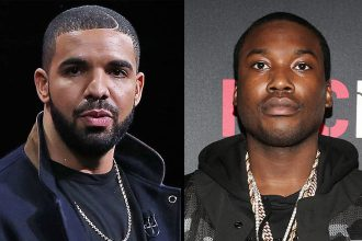 "Meek Mill Threatens Drake ""Bullets For You And The Whole OVO"""