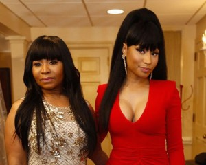 Nicki Minaj Gets Back Her Lost Pricey Wedding Dress