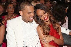 Chris Brown Still In Love With Rihanna .. Karrueche Tran Doesn't Care