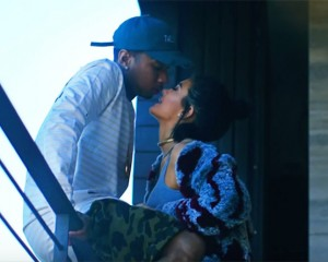 """Tyga Drops """"Stimulated"""" Video Starring Kylie Jenner"""