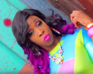 VIDEO: Macka Diamond – Mosquita One