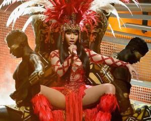 NICKI MINAJ Blast By Trinidadians For Being Too Jamaican