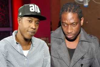 Bounty Killer Praises DJ Khaled Says Tony Matterhorn Ungrateful