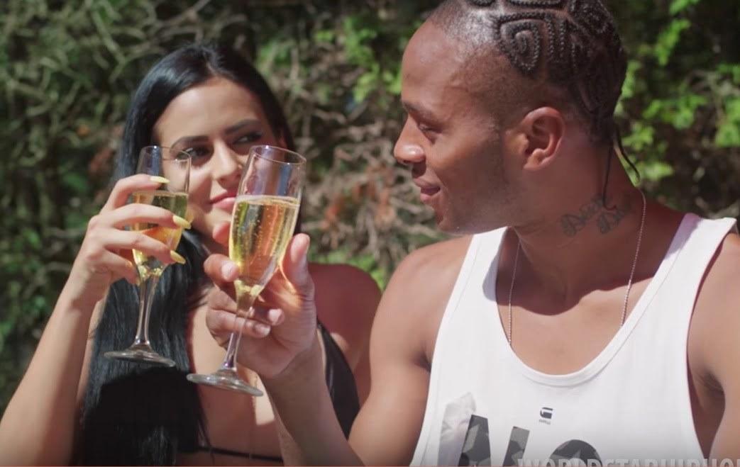 Dexta Daps Girlfriend : Video dexta daps slavery