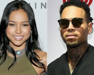 Chris Brown To Karrueche 'Don't Blame Me For Your Fail Career'