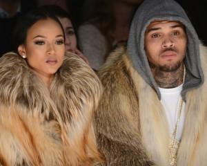 Karrueche Tran Says Dating Chris Brown Ruined Her Career