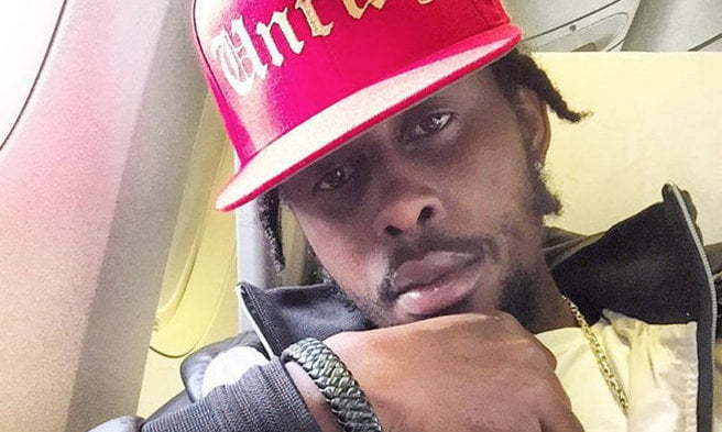 Popcaan Not Dead, Drive-By Shooting Reports A Hoax