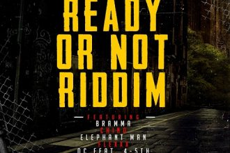 Ready Or Not Riddim Mix [Audio]