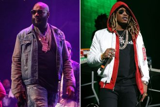 Rick Ross ft. Future – Stick Talk (Remix) [New Music]
