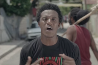 VIDEO: Romain Virgo Ft. Agent Sasco – Fade Away