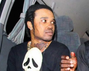 Tommy Lee Sparta Wanted By Police For Shooting Incident