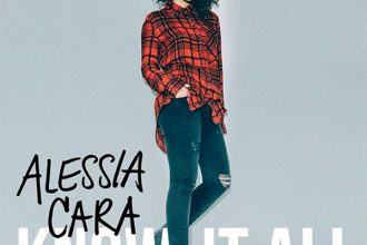Alessia Cara – Wild Things [New Music]
