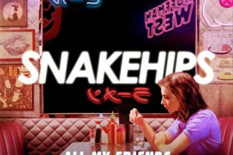 Snakehips Ft. Chance The Rapper & Tinashe  – All My Friends [New Music]