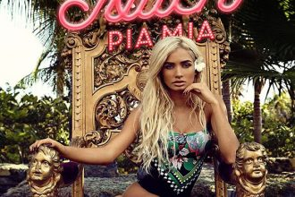 Pia Mia – Touch [New Music]