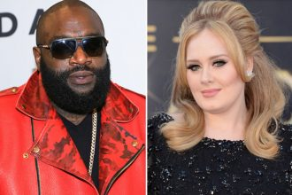 Rick Ross ft. Adele – Hello (Remix) [New Music]