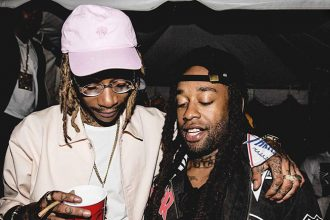 Ty Dolla $ign – Sitting Pretty ft. Wiz Khalifa [New Music]