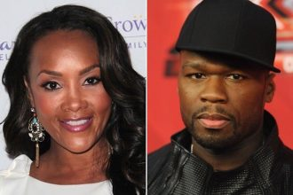 50 Cent & Soulja Boy Bash Vivica A. Fox On Social Media