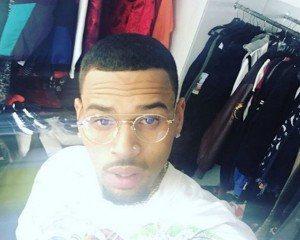 Chris Brown I Am Happy Without Karrueche Tran & Rihanna