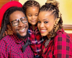 Jah Cure And Kamila Split Months In The Making