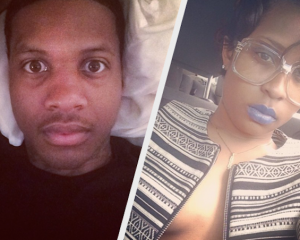 """Lil Durk To Dej Loaf Your """"My Beyonce"""" New Relationship Goal Anthem"""