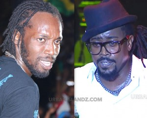 "Beenie Man Calls Out Mavado On Instagram ""Where Is Your Grammy"""