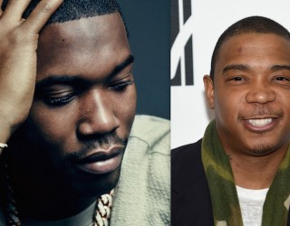"Meek Mill Is The ""2015 Ja Rule"" And Rick Ross Is A Fake Gangster"
