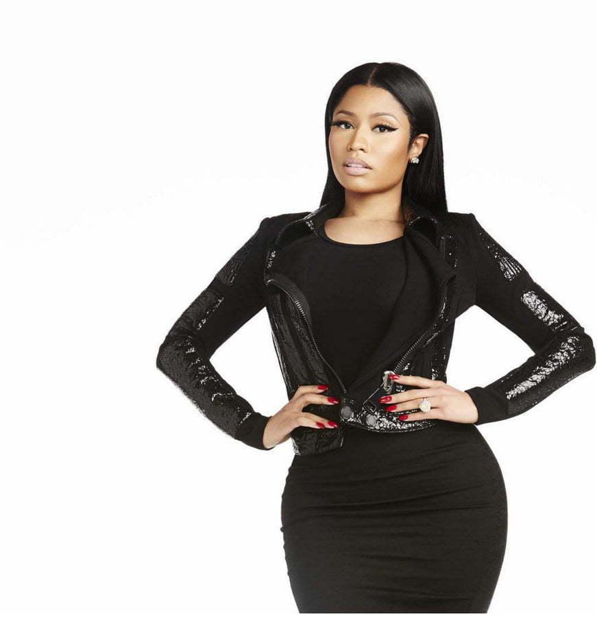 Nicki Minaj Couture Collection