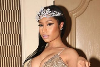 Nicki Minaj She Is My Friend, Responds To Wheelchair Bound Person Wand To Walk
