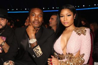 Nicki Minaj Standing By Meek Mill After 90-Day House Arrest Sentence