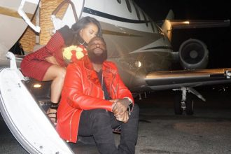 Rick Ross Delete Lira Galore From Instagram Takes Back Ring