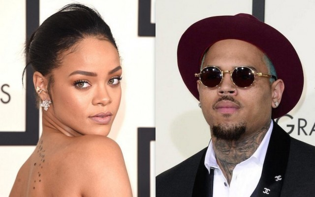 Chris Brown New Song With Rihanna 'Counterfeit' Was Previously Recorded