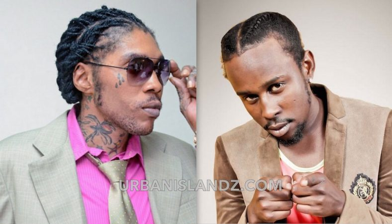 Vybz Kartel and Popcaan Featured On Fox 5 Network