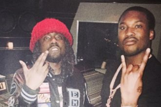 Meek Mill Says Wale Jealous Of Him, Wale Calls Him Paranoid