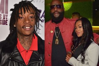 "Wiz Khalifa On Rick Ross Fiance Cheating ""My Hands Are Clean"""